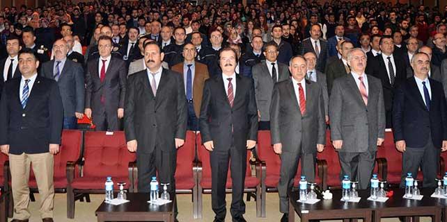 Türkiye-Afganistan Devletlerinin 94. Dostluk Yıl Dönümü Etkinlikleri