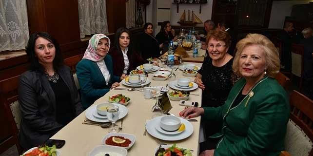 Türkiye Yardım Sevenler Derneği'nin 87. kuruluş yıl dönümü