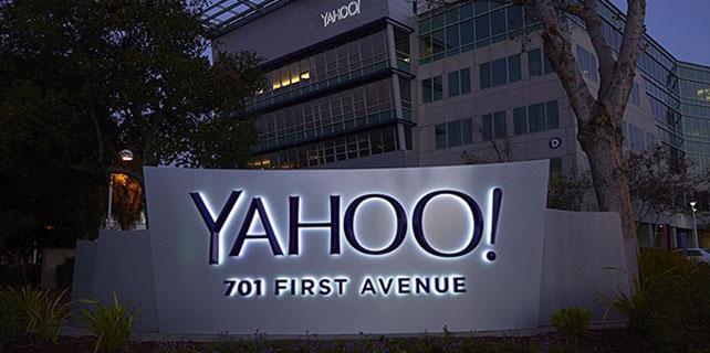 Yahoo Çin'deki araştırma merkezini kapatıyor