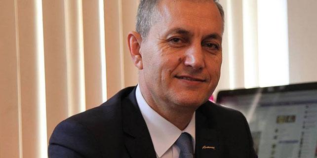 Yalova CHP'de ilk istifa