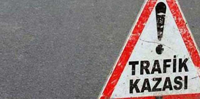 Zonguldak'ta zincirleme trafik kazası: 1 ölü, 1 yaralı