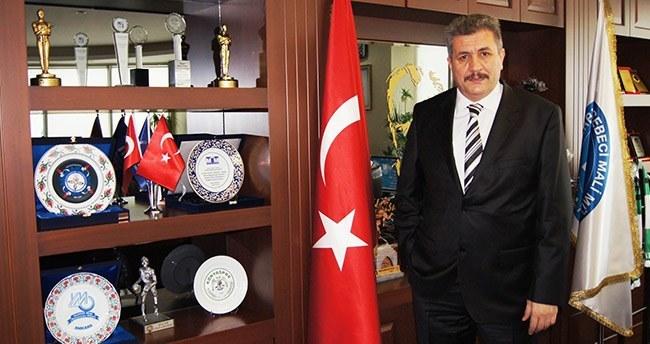 10. Türkiye muhasebe forumu başarıyla tamamlandı