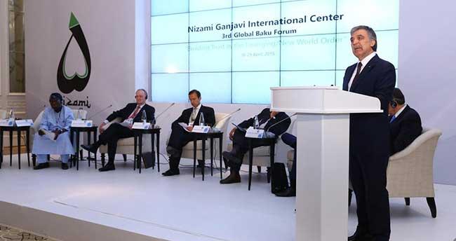 3. Küresel Bakü Açık Toplumlar Forumu