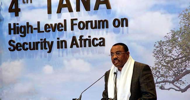 4. Afrika Güvenlik ve Barış Forumu