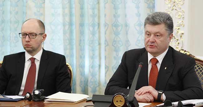 AB-Ukrayna Zirvesi