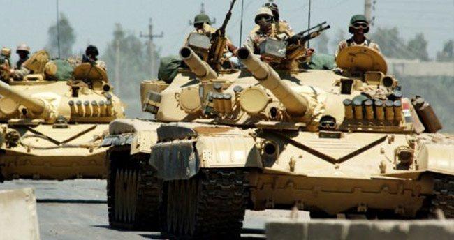 Açıkladılar! 500'den fazla militan öldürüldü
