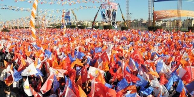 AK Parti Aksaray milletvekili aday listesi!