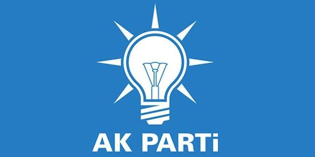 AK Parti listeyi teslim etti