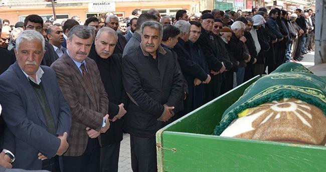 Ak Parti Milletvekili adayı Ağralı'nın acı günü