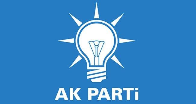AK Parti Seçim Beyannamesi'ne çözüm süreci eklendi
