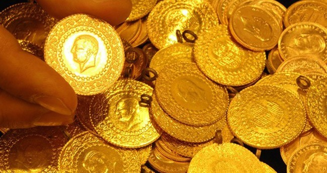 Altının kilogramı 104 bin 450 liraya yükseldi