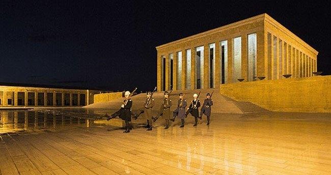 Anıtkabir'de Çanakkale Zaferi için etkinlikler düzenlenecek