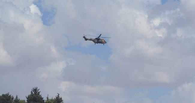 Aydın'da helikopter düştü: 3 yaralı