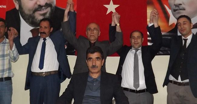 Bağımsız Türkiye Partisi adaylarını tanıttı