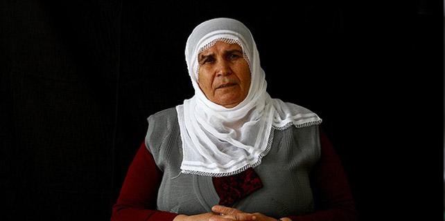 """""""Barış Anneleri""""nden sürece destek çağrısı"""