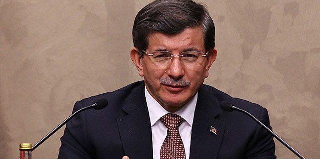 Başbakan Davutoğlu istihdam paketini açıkladı