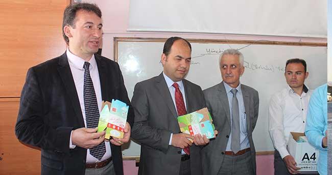 Beyşehir'de Kitap Fuarı'nın hazırlıkları başladı