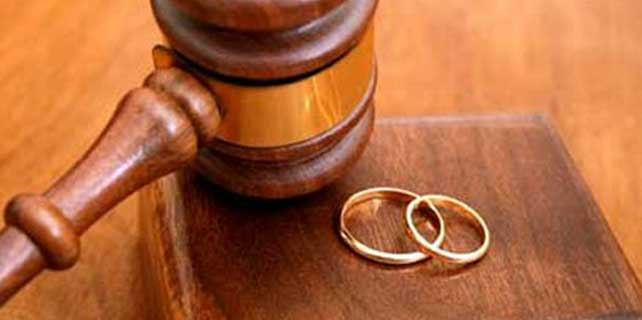 Boşanmalar arttı