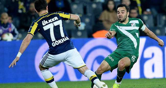 Bursaspor'un iptal edilen golü!