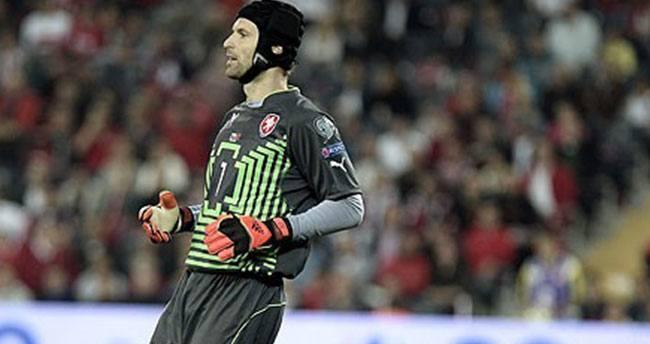 'Cech ile anlaşma yok'
