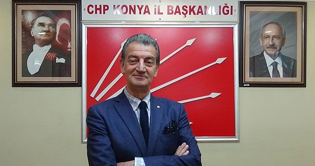 CHP Konya'da projelerini anlatacak