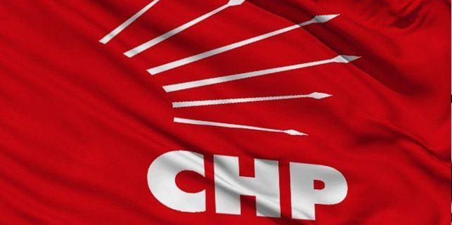 CHP'de 82 Vekilin Üstü Çizildi