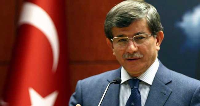 Davutoğlu: 'Milletleri tarih üzerinden yargılamayalım'