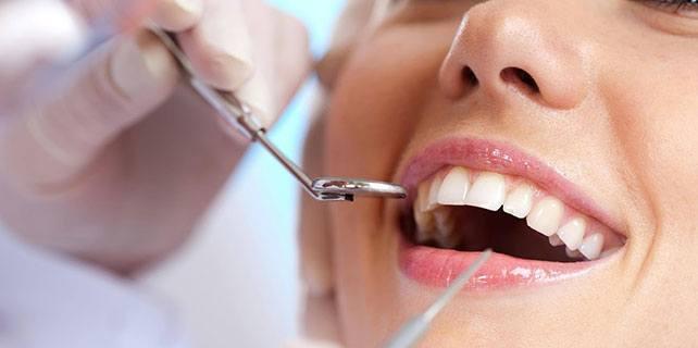Diş tedavisinde organik dönem