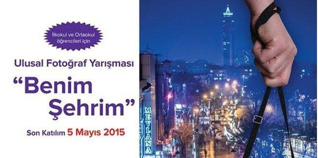 """Doğanhisar'da """"Benim Şehrim"""" fotoğraf yarışması"""