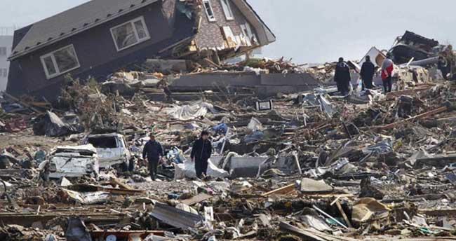 Dünyada en çok ölüme yol açan depremler