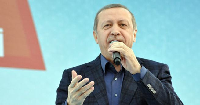 Erdoğan: 'Başkanlık sisteminden endişe edenler…'