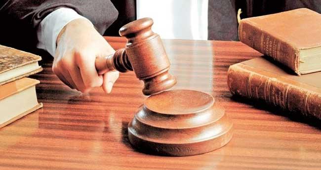 Eşine eziyet eden kocaya hapis cezası
