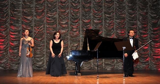 """Eskişehir'de """"Kore Klasik Müziği Bahar Konseri"""""""