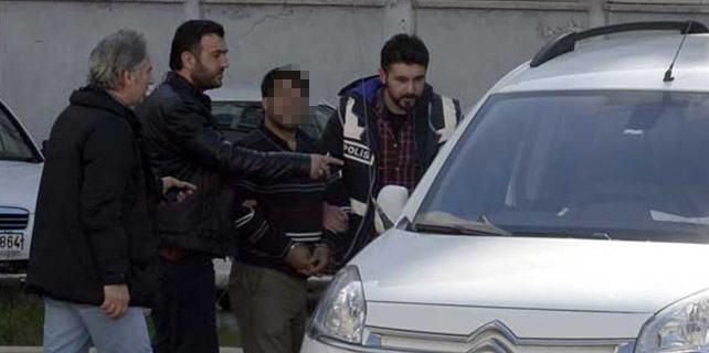 Fenerbahçe saldırısında flaş gelişme! 2 kişi yakalandı