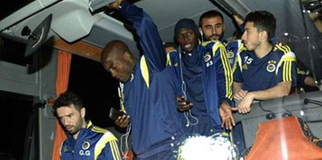 Fenerbahçe'ye saldırıda flaş gelişme