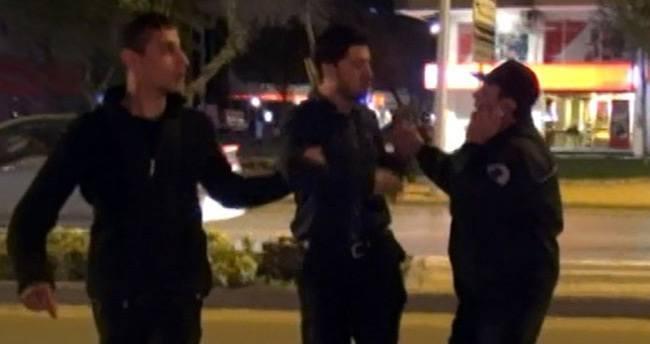Gaziantepspor-Torku Konyaspor maçı sonrası bıçaklı kavga