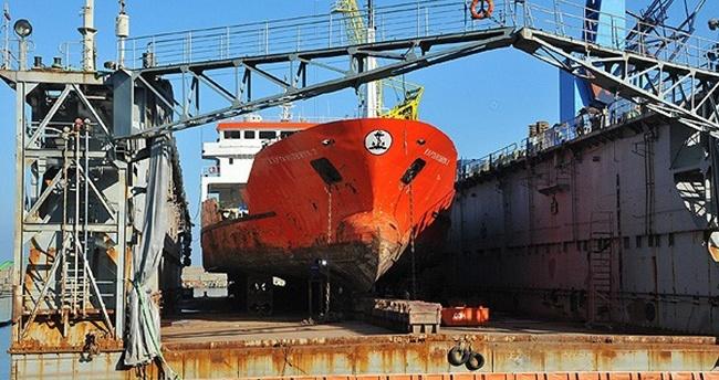 Gemilere devlet desteği