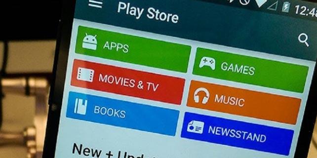 Google Play Store indir ve son sürüme güncelle! Google Play APK yükle!