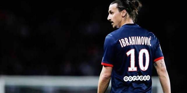 Ibrahimovic, Google'a rakip