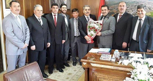 Ilgın'da Kutlu Doğum Haftası etkinlikleri