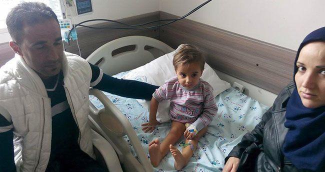 Iraklı Küçük Mustafa, uzanacak yardım elini bekliyor