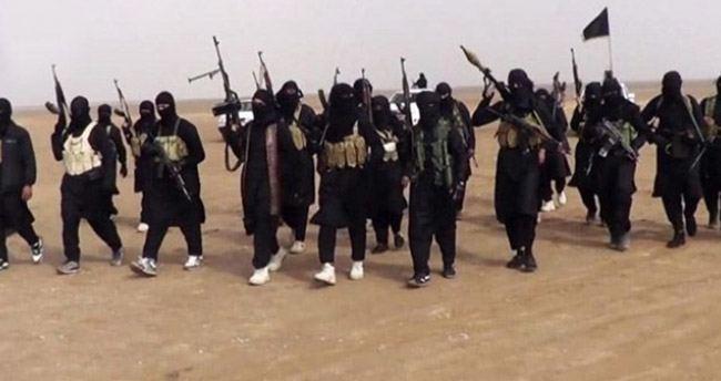 IŞİD, Yermuk Kampı'ndan çekiliyor