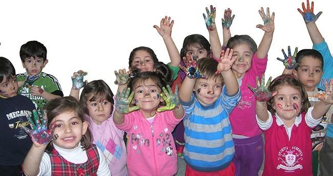 İşte Türkiye'deki çocuk sayısı