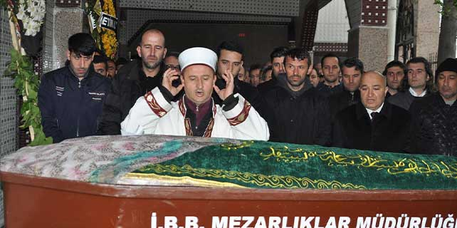 İzmir'deki cinayet