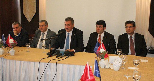 Konya 10. Türkiye muhasebe forumuna hazırlanıyor
