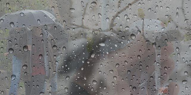 Konya ve çevresi için kuvvetli yağış ve zirai don uyarısı