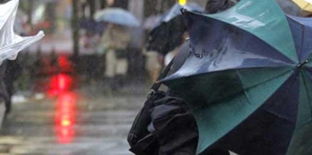 Konya ve çevresine Meteoroloji'den uyarı