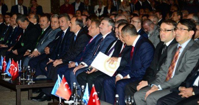 Konya'da 10. Türkiye Muhasebe Forumu Başladı
