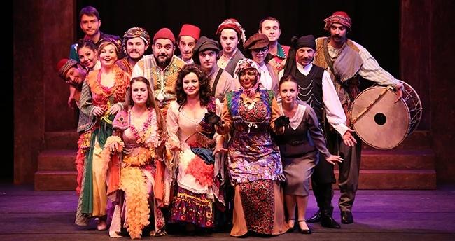 Konya'da sanat rüzgârı esecek