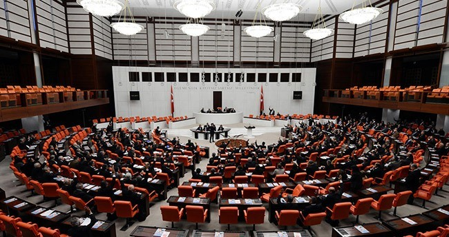 Meclis'ten Ortak Ermeni Kararı